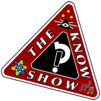 The Know Show Logo